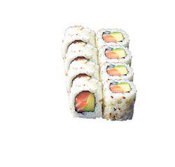JAPAN SUSHI - CALIF SAUMON AVO