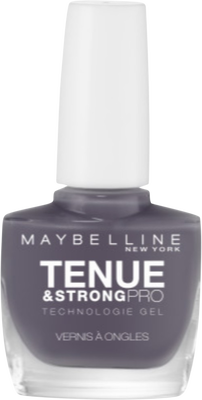 Vernis a ongles superstay concrete pastel 909 urban steel nu MAYBELLINE