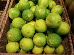 CITRON VERT Mexique, 250 gr