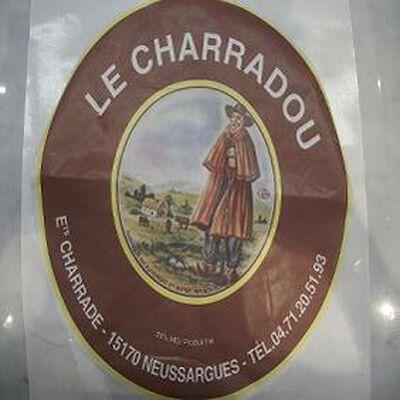 LE CHARRADOU