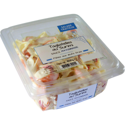 Tagliatelles au surimi sauce mayonnaise MIX BUFFET 800g