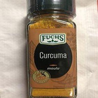 CURCUMA MOULU 52G