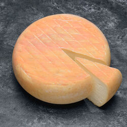 Fromage Montagne Bethmale au lait cru vache, 29%MG, FAUP