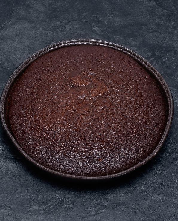 Moelleux au chocolat, BIO, décongelé, 6 parts, 450g