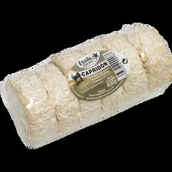 Fromage Capridon de chèvre au lait cru L'ETOILE DU VERCORS, 29%mg, 400g