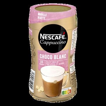 Nescafé Cappuccino Choco Blanc Nescafe, 270g