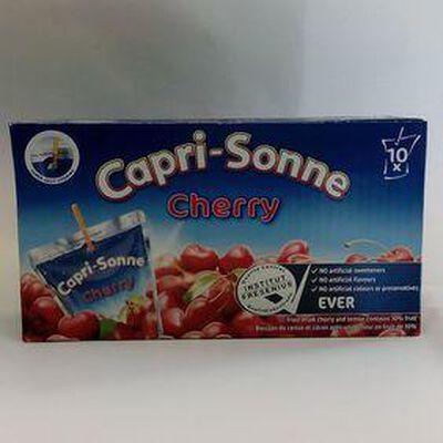 CAPRISONNE CHERRY 10X20CL