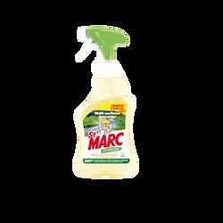 Nettoyant multi-usage ecologique ST MARC, 750ml format familial