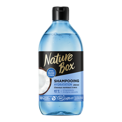 Shampooing coco NATURE BOX 250ml