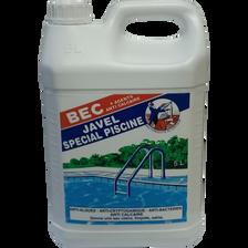 Anti calcaire spécial piscine, bidon de 5 litres