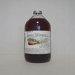 Cocktail Pomme Framboise GAEC DE LA SIBERTIERE bouteille 1L