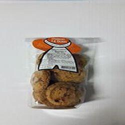 Breizh cookies caramel Le Guen, 155g
