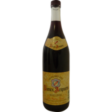 """Vin rouge de table """"Vieux Arquets"""", 12.5°, 99cl"""