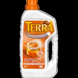 Nettoyant pour sols carrelés TERRA, 900ml