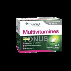 SUPER TONUS - Multivitamines à avaler