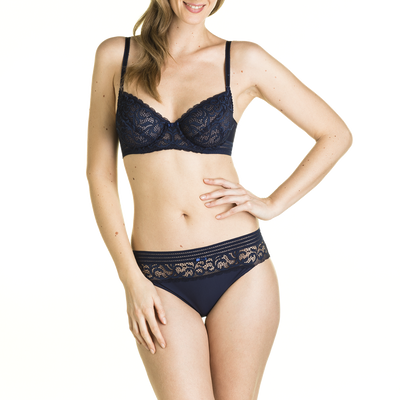SLIP LIGNE LYRIQUE FEMME U COLLECTION