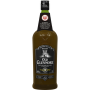 Scotch Blended Scotch Whisky Old Glenmore U, 40°, Bouteille De 1l