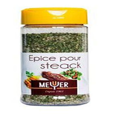 EPICES POUR STEAK 70G