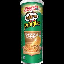 PRINGLES pizza, paquet de 175g