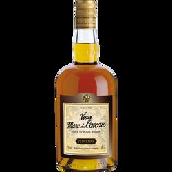 Vieux Marc du Caveau Védrenne 40°, bouteille de 70cl