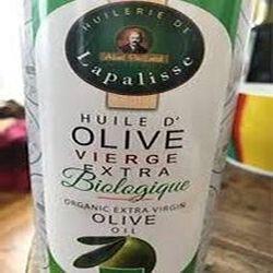 Huile d'olive vierge extra bio Huilerie de Lapalisse 500ml