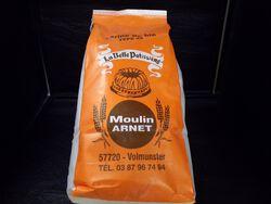 Farine Moulin Arnet 2kg