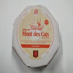 FROMAGE FLAMAY, 28.5% M.G., FLANDRES, FRANCE