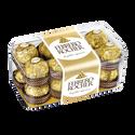 Ferrero Chocolat  Rocher, 16 Unités Boîte De 200g