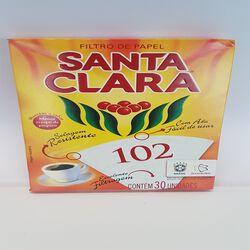 FILTRE A CAFE SANTA CLARA 102