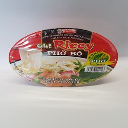 SOUPE PHO BOEUF  OH RICEY 7