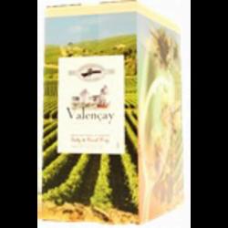 Valençay AOP blanc, Domaine Preys, fontaine à vin de 3L