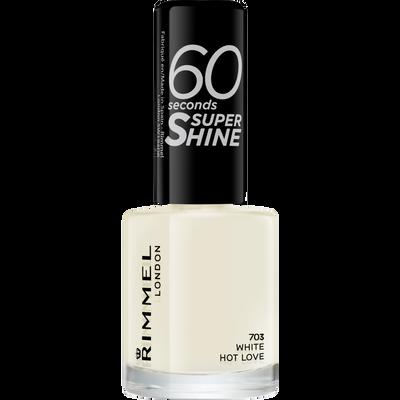 Vernis à ongle 60 seconds super shine 703 RIMMEL, 8ml