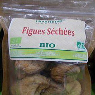 figues séchées bio 250g