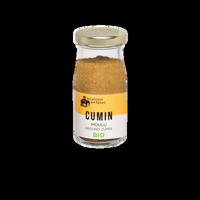 CUMIN MOULU BIO 35G
