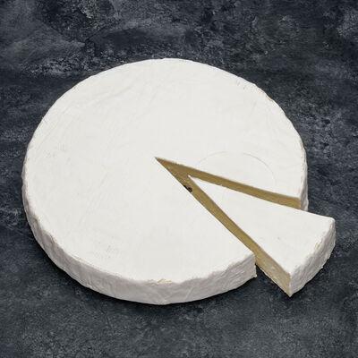 Brie au lait pasteurisé, 25%MG