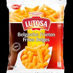 Frites Belge 12mm/12mm LUTOSA, 1kg