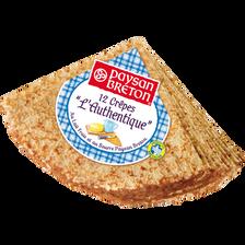 Paysan Breton Crêpes