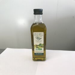 Huile d'olive vierge extra BIO Robert bouteille 50cl
