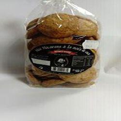 Mini macarons à la noix de coco ANTOINETTE PATISSERIE 300g
