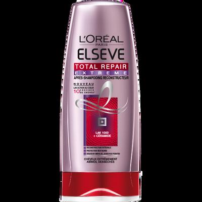Après shampooing Total Repair Extrême intégral ELSEVE, 200ml