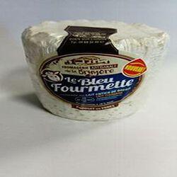 Le bleu Fourmette au lait entier de brebis FROMAGERIE LA BRUYERE