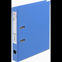 Classeur à levier U, dos 50mm, bleu