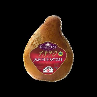 Jambon de Bayonne IGP DELPEYRAT