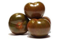 Tomate côtelée noire crimée pleine terre vrac catég.2 France