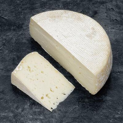 Tomme de brebis de Lozère au lait pasteurisé 30%MG Rissoan