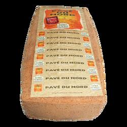 Fromage au lait pasteurisé Pavé Nord 25%mg