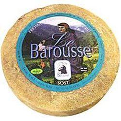 """Fromage fermier au lait cru de vache""""Le Barousse"""",250g  49%MG"""