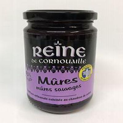 CONFITURE EXTRA MURES SAUVAGES
