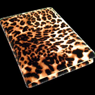 Carnet de notes imitation peau, 11x15cm, 144 pages, 80g,couverture enpolyurethane