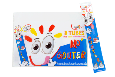 Pack Ti Gouter x 8